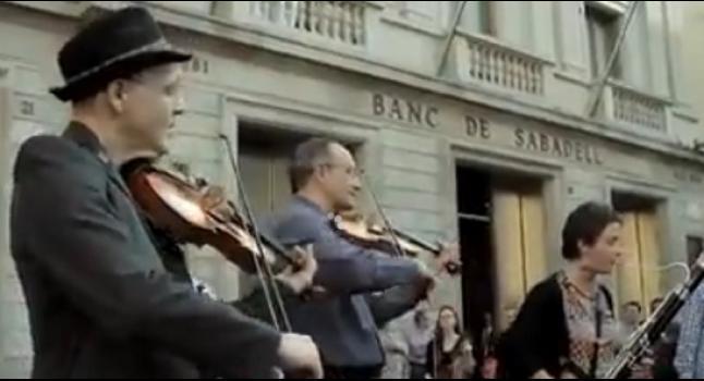 L'Orchestra Simfonica del Vallès