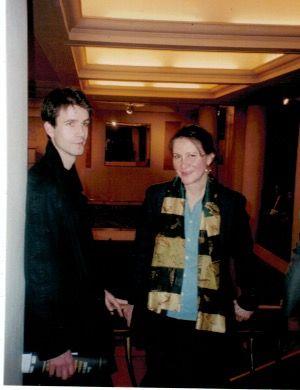 Manou et Elisabeth Motsch
