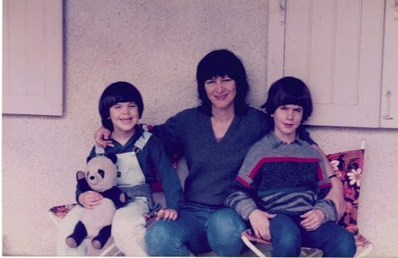 Les enfants d'Elisabeth Motsch